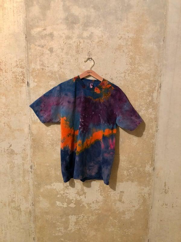 Image of Tie Dye Shirt Medium - #15