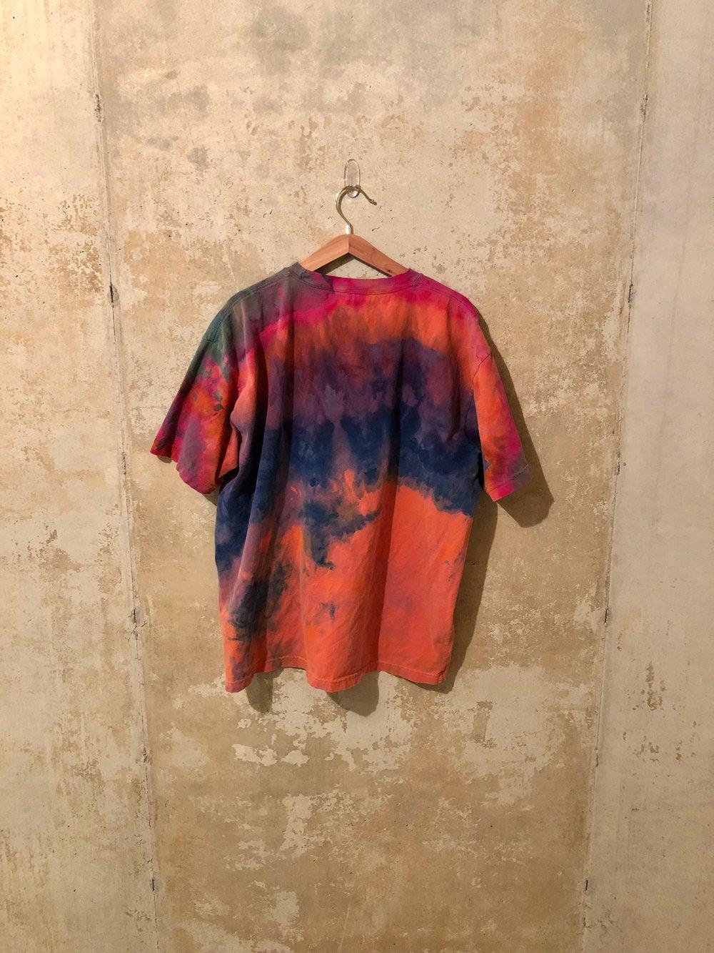 Tie Dye Shirt XL - #16
