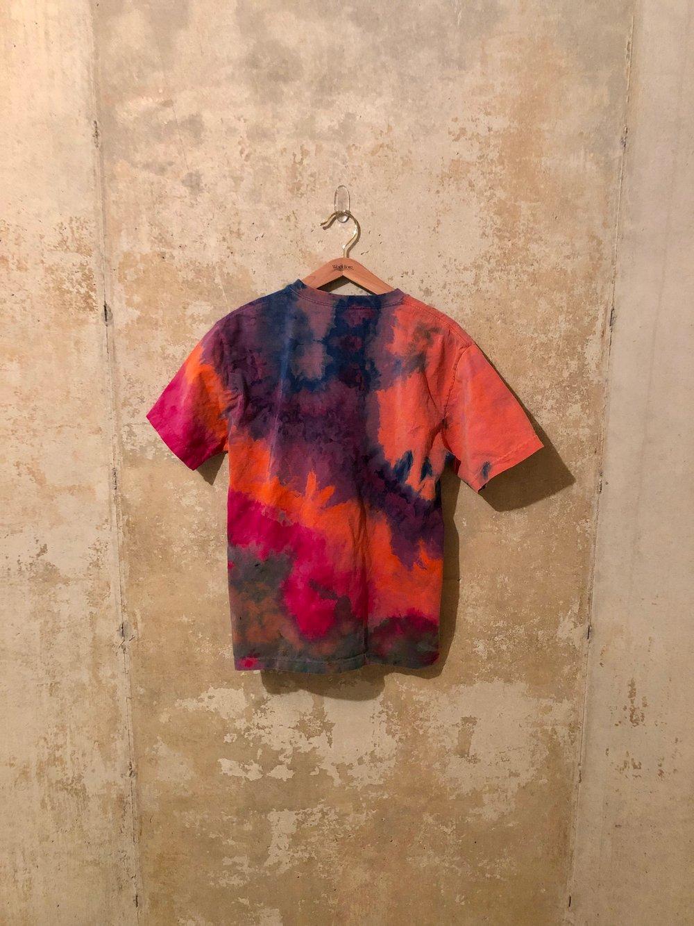 Tie Dye Shirt Small - #18