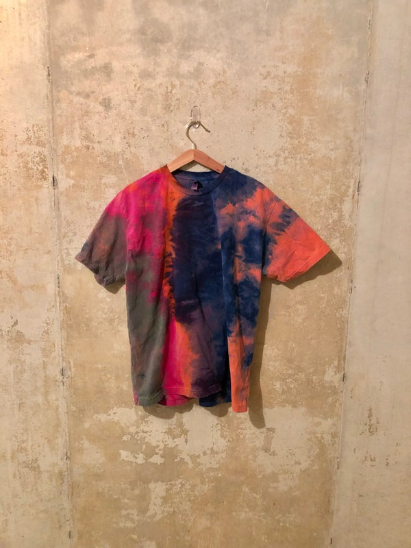 Image of Tie Dye Shirt Medium - #20