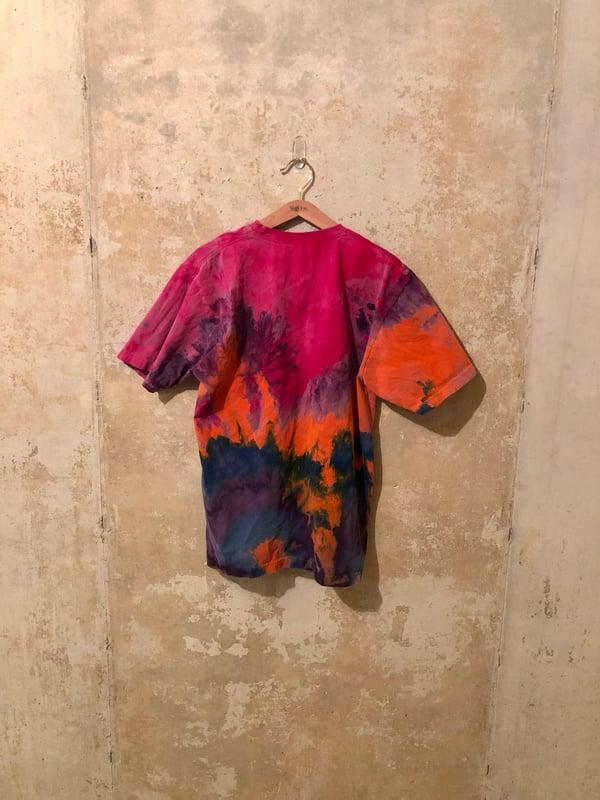 Image of Tie Dye Shirt Medium - #21