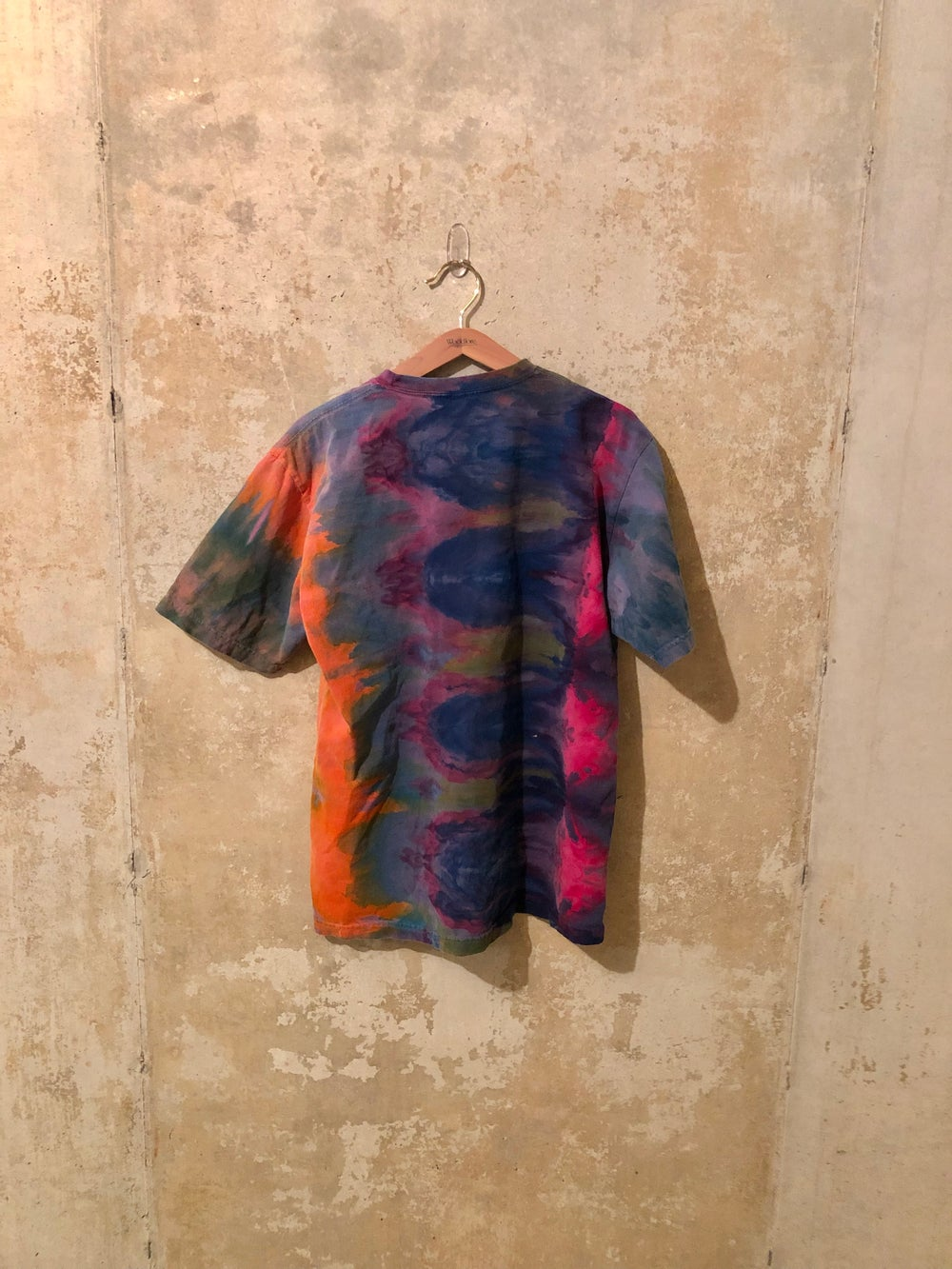 Tie Dye Shirt Medium - #22