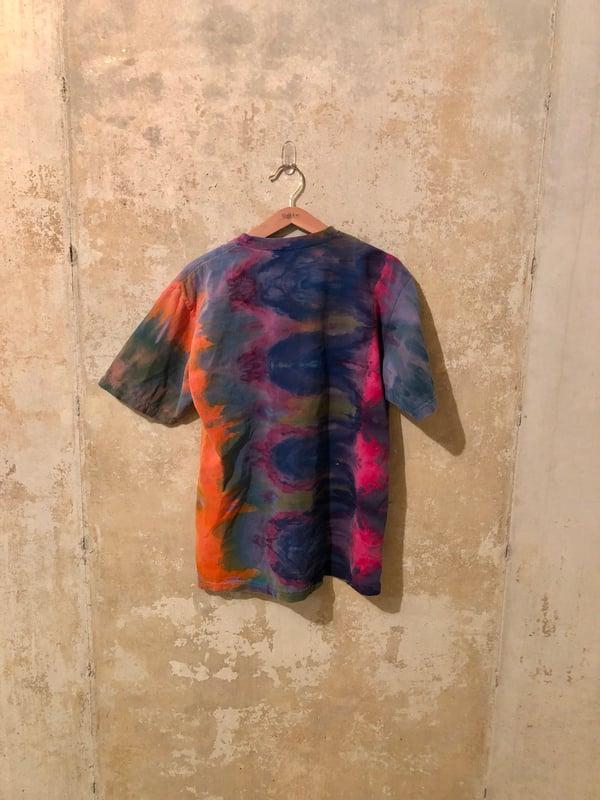 Image of Tie Dye Shirt Medium - #22