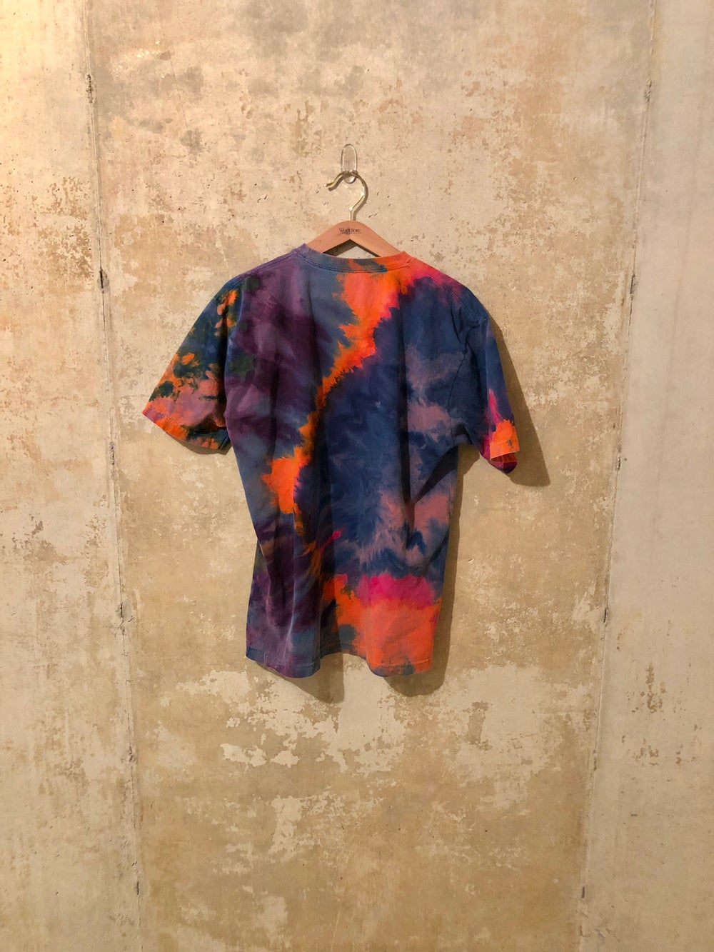 Tie Dye Shirt Medium - #23