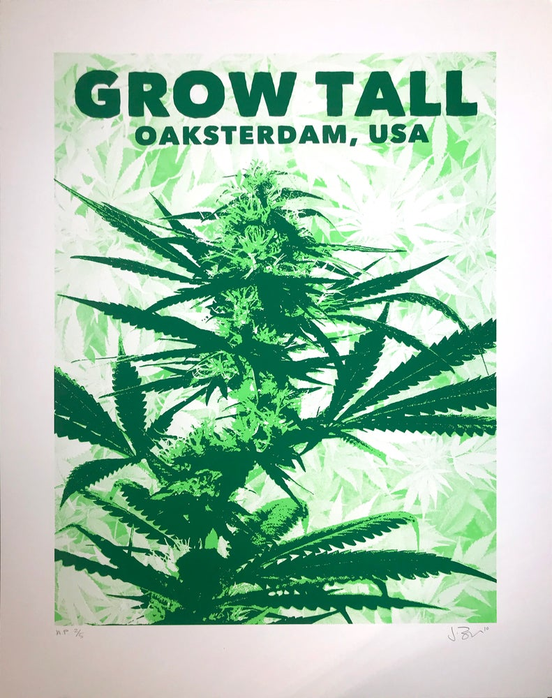Image of Grow Tall