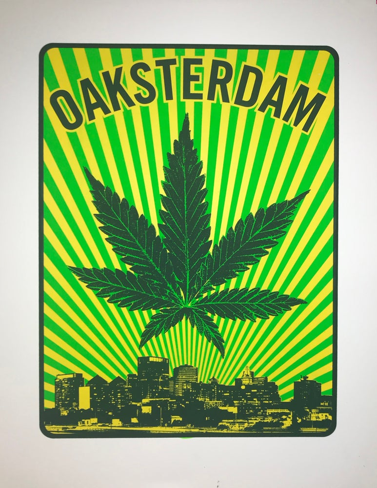 Image of Oaksterdam
