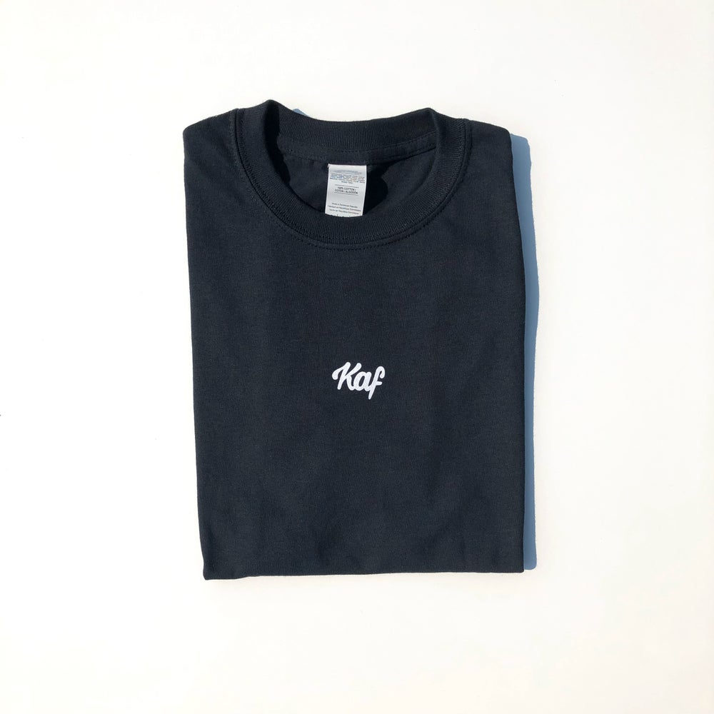 Image of Unisex KAF Essential T-Shirt