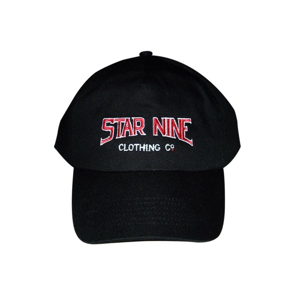"""Image of Original """"StarNine & Co."""" Cap"""