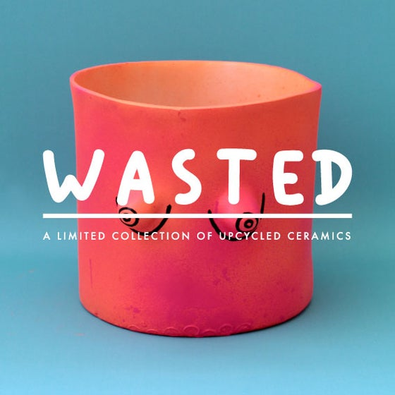 Image of WASTED - the Neon series