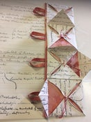 Image of Jennifer Collier: Paper Patchwork, Pockets and Pleats.