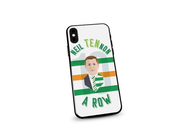 Image of Neil Tennon A Row phone case