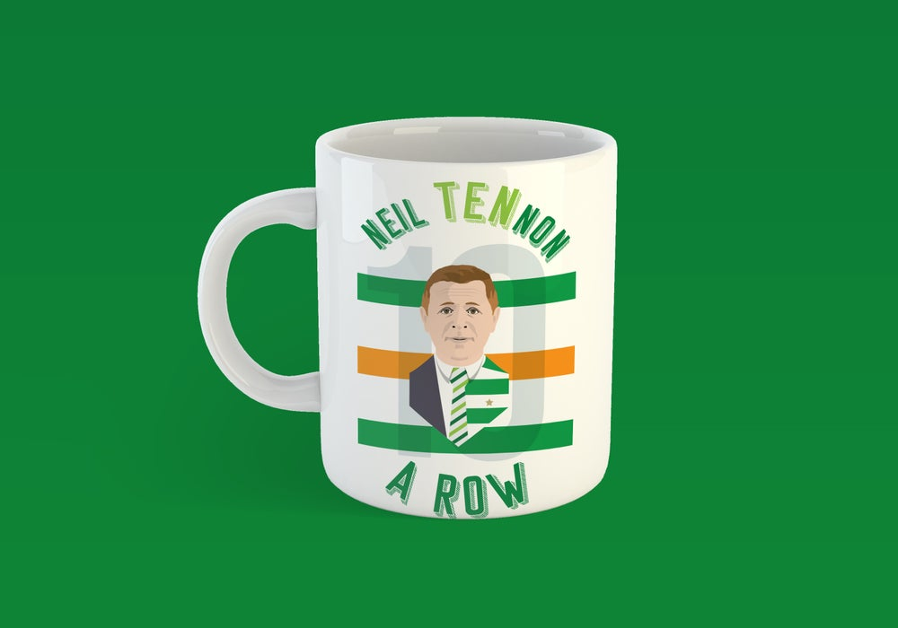 Image of Neil Tennon A Row mug