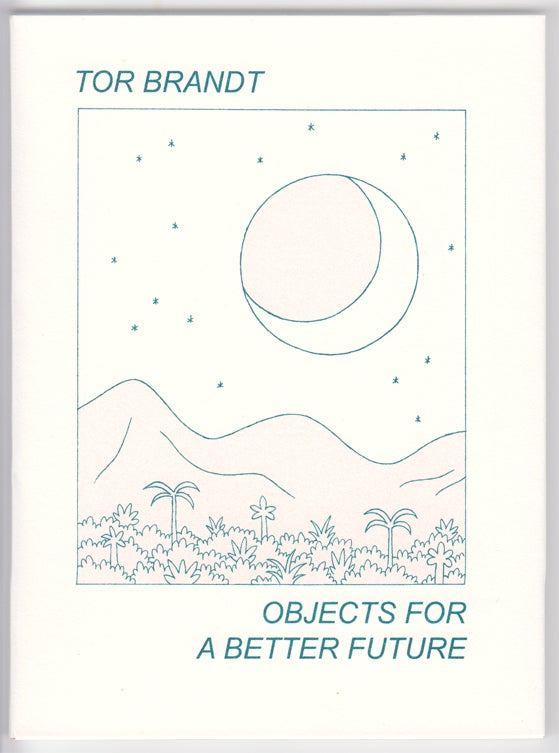 Image of Objects for a better future (2nd ed.)