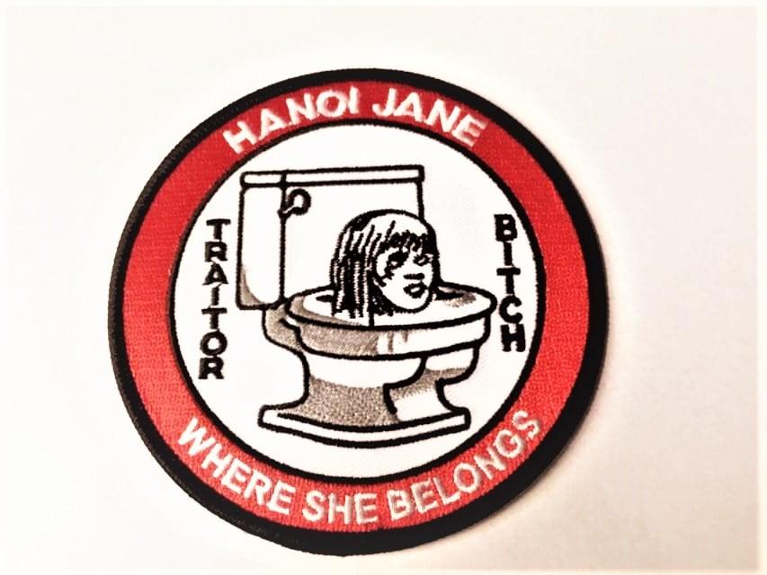 Image of Hanoi Jane Toilet Head