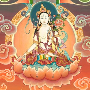 Image of White Tara