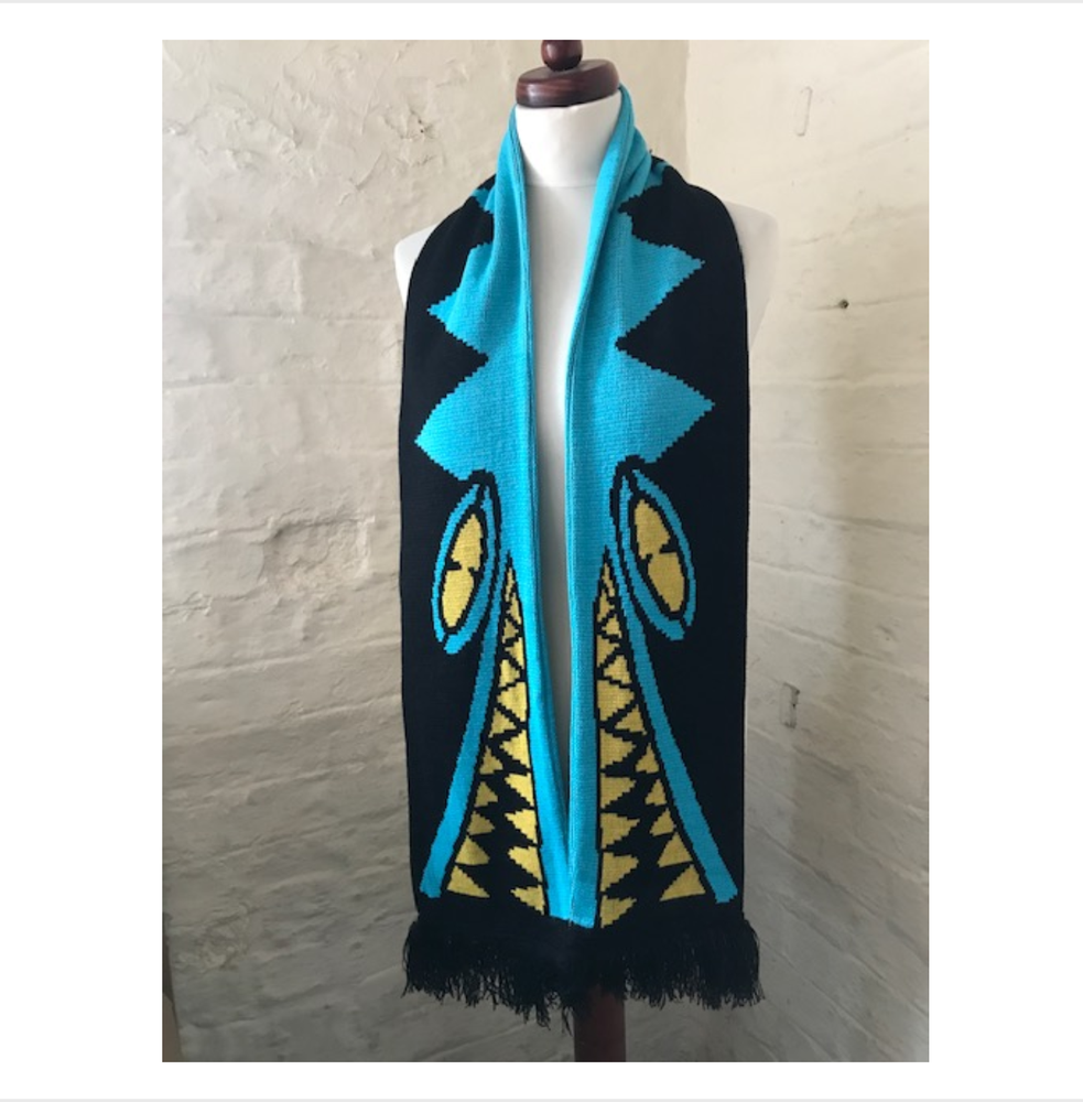 Image of 2020 VISION SCARF