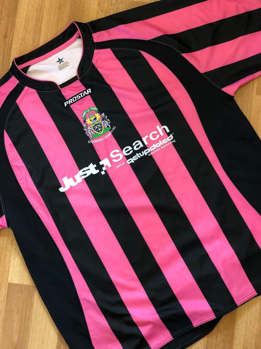 Image of Match Worn Pro Star 2009 Pre-Season Shirt