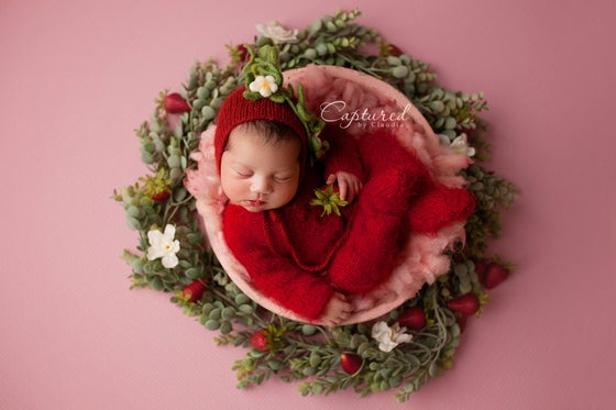 Image of Newborn ONLY Collection  - 30% Deposit