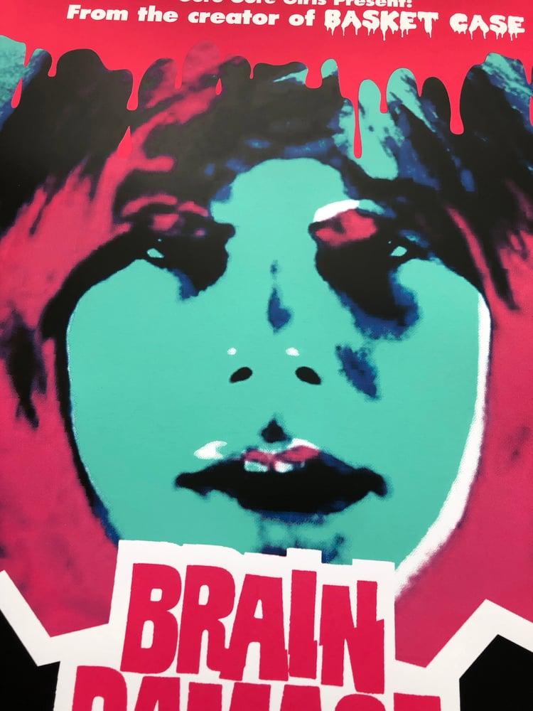 Image of Brain Damage Film Screening w/ Meridian Arc Seattle, WA 2019