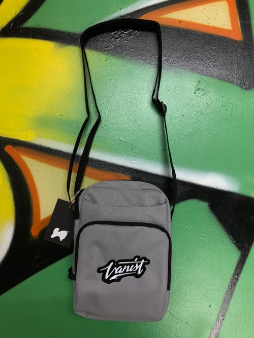 Image of Small Bag - Black & Grey