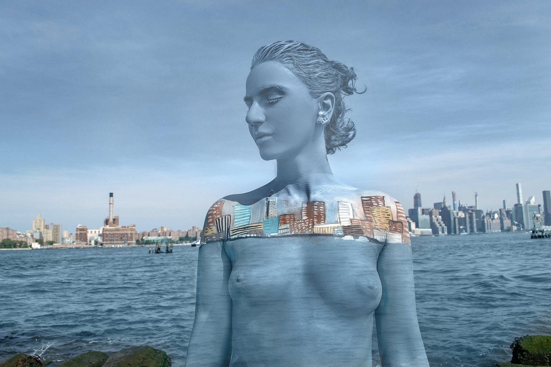 Image of Williamsburg Waterfront