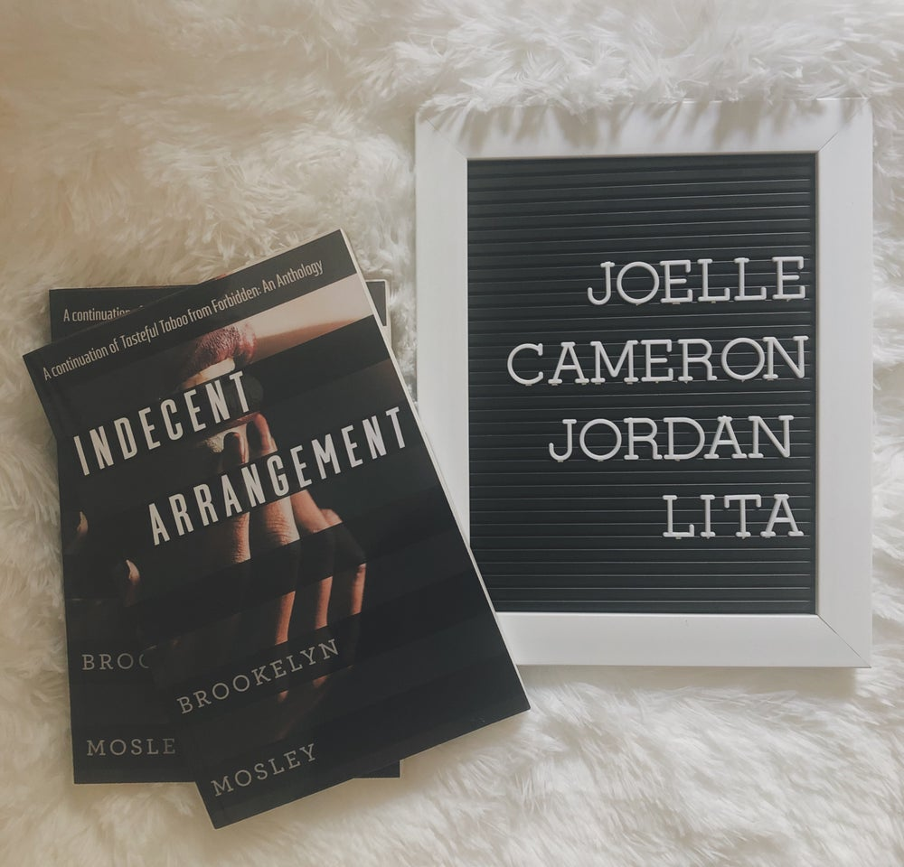 Image of Indecent Arrangement (Novella)