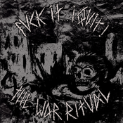 "Image of Fuck It....I Quit ""The War Ritual"" LP"