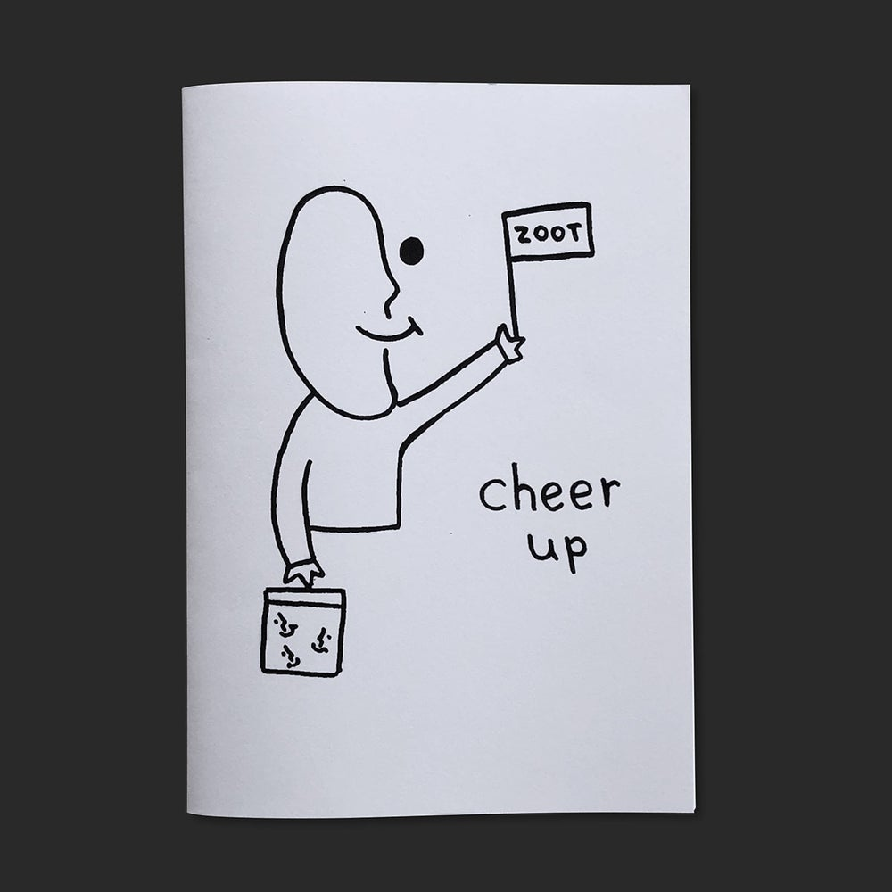 Image of Cheer Up #1