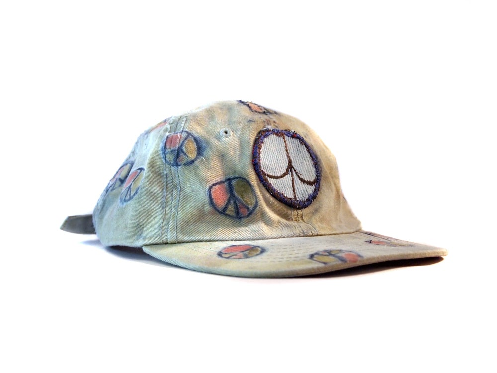 Image of Please Peace Hat