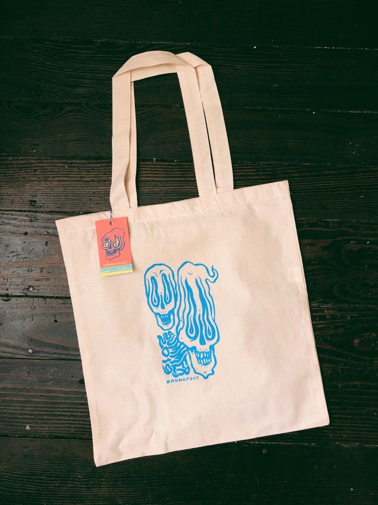 Image of SMR19 Tote