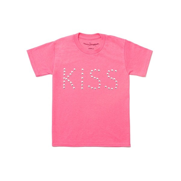 Image of Studded Kiss Tee