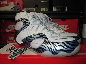 "Image of Zoom Rookie PRM ""Memphis Tigers"""