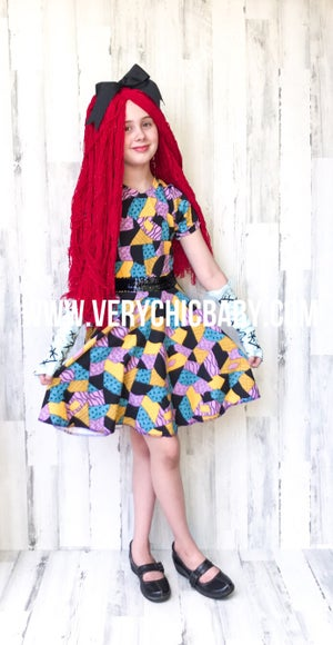 Image of Sally Dress