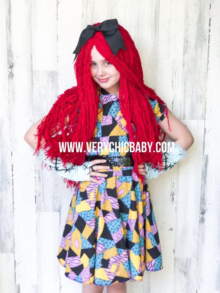 Image of Sally Dress