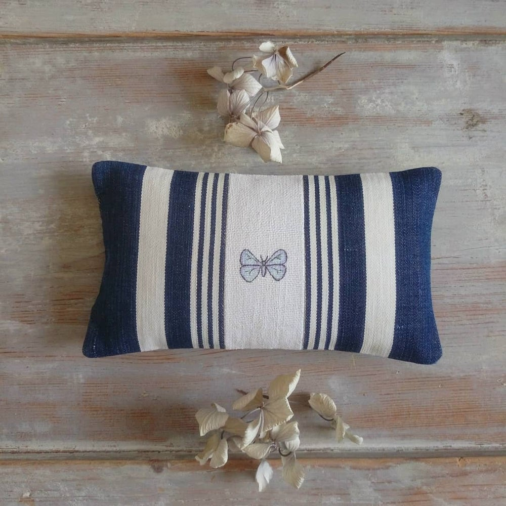 Image of Butterfly Lavender Bag