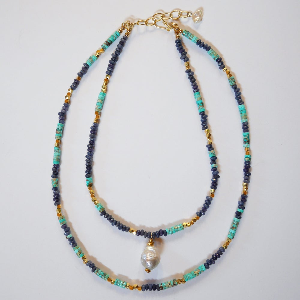 Image of Caracas Necklace