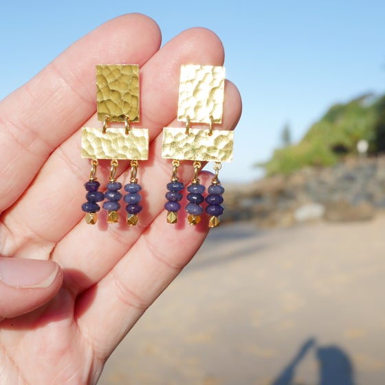 Image of Puerto Earrings