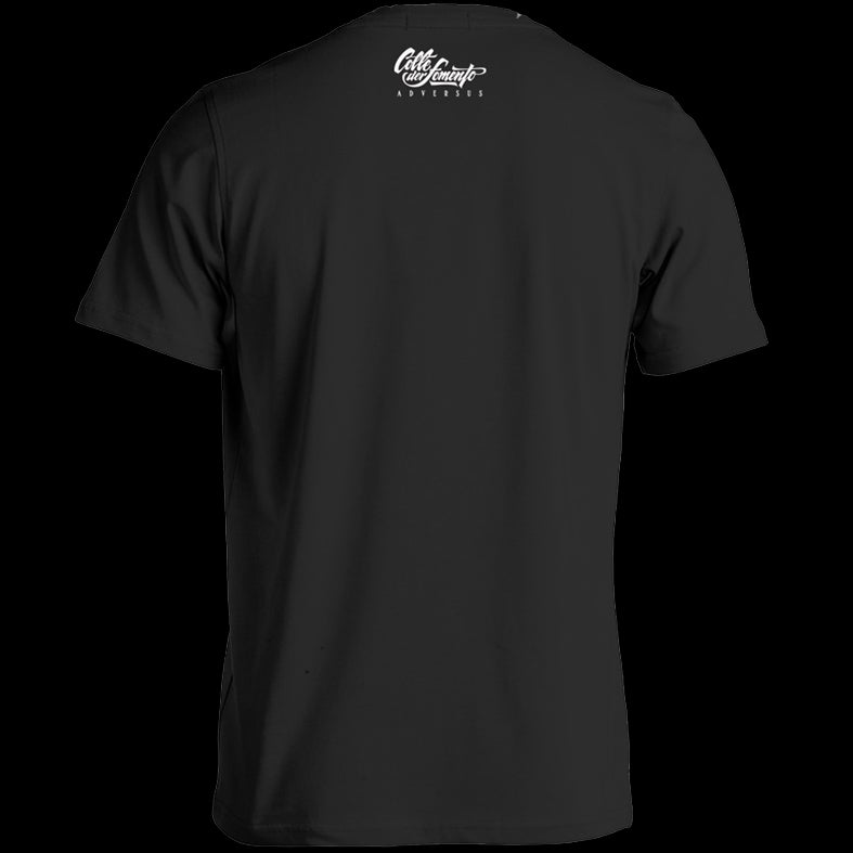 Image of LUPO CdF t-shirt Black