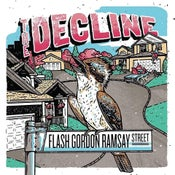 """Image of Vinyl 12"""" Album - """"Flash Gordon Ramsay Street"""""""