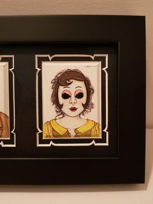 Image of The Strangers - Original ♻️
