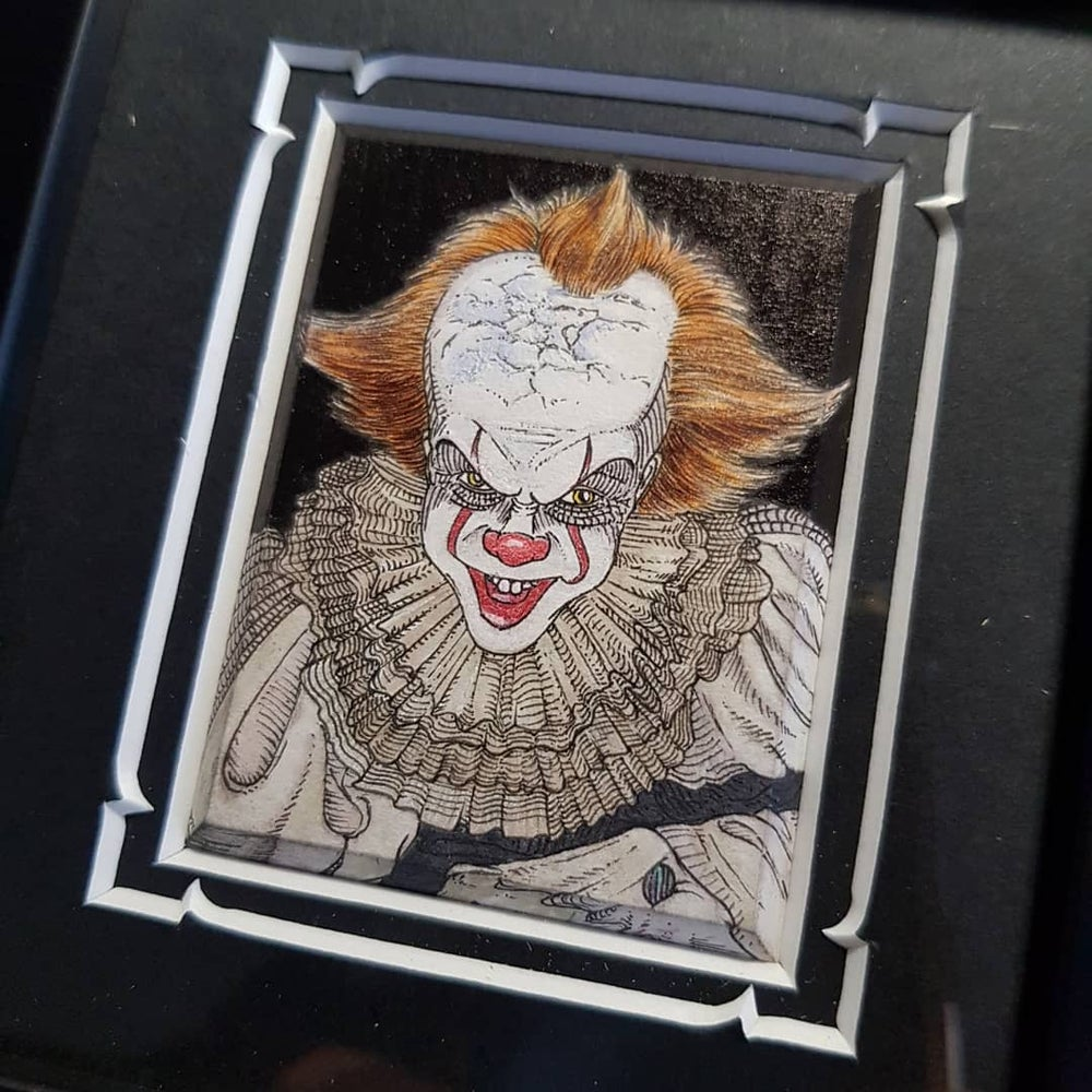 Image of Pennywise - Original ♻️
