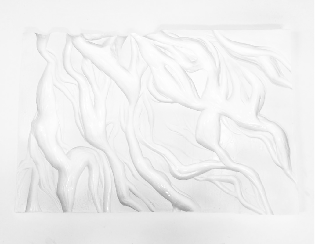 Image of Braided River I - Fragile Systems Series