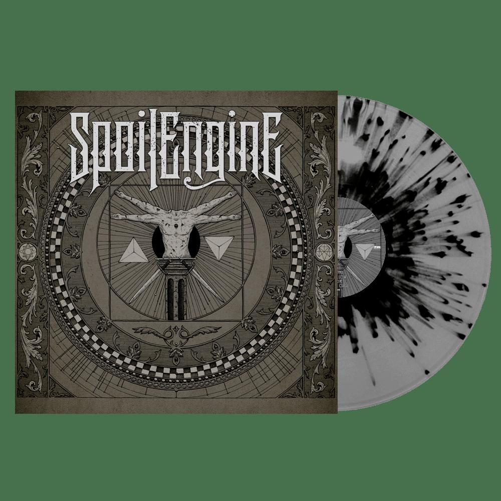 Image of Renaissance Noire - splatter vinyl