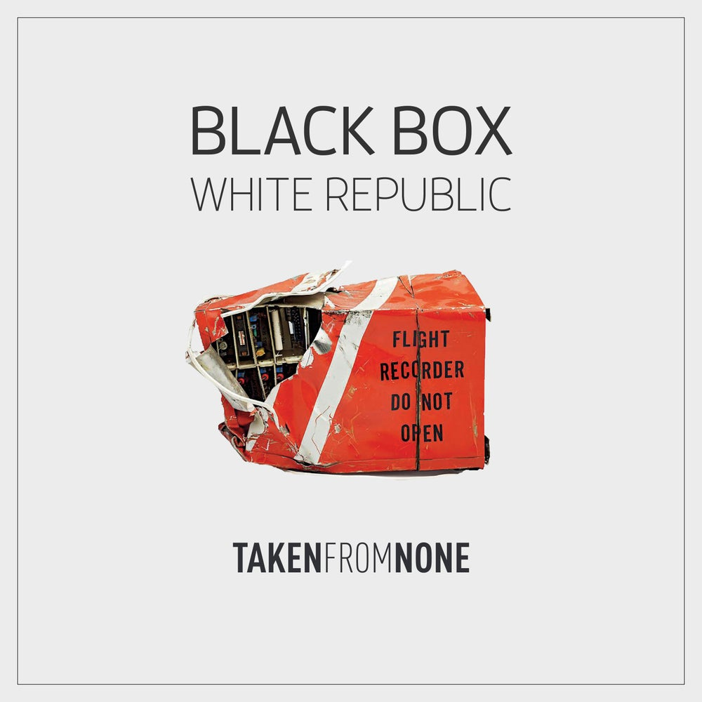 Image of Black Box White Republic