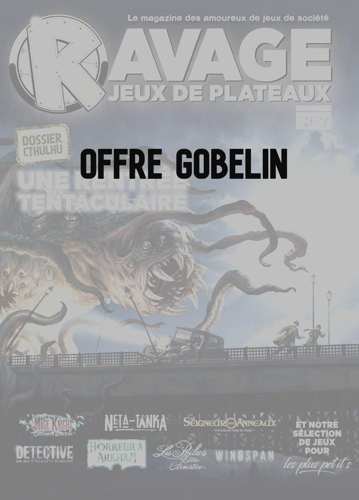 Image of Abo Offre Gobelin