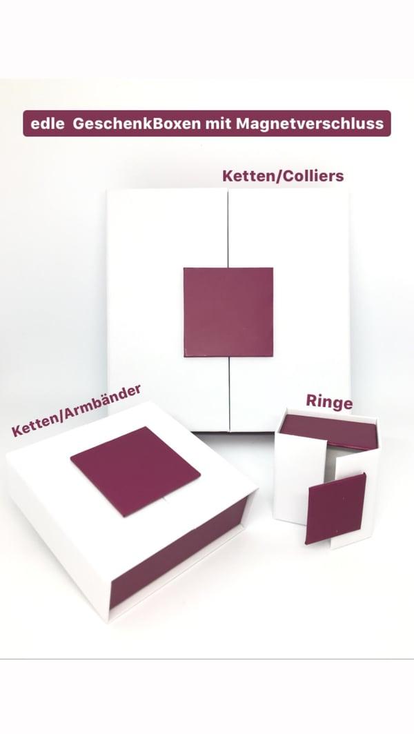 Image of Geschenkbox RING