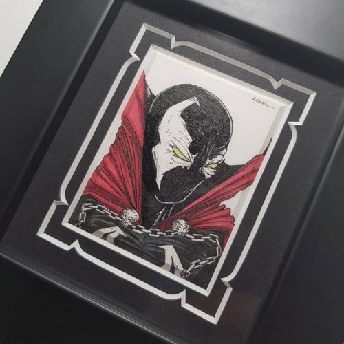 Image of Spawn - Original ♻️