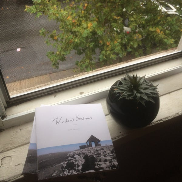 Image of Window Sessions