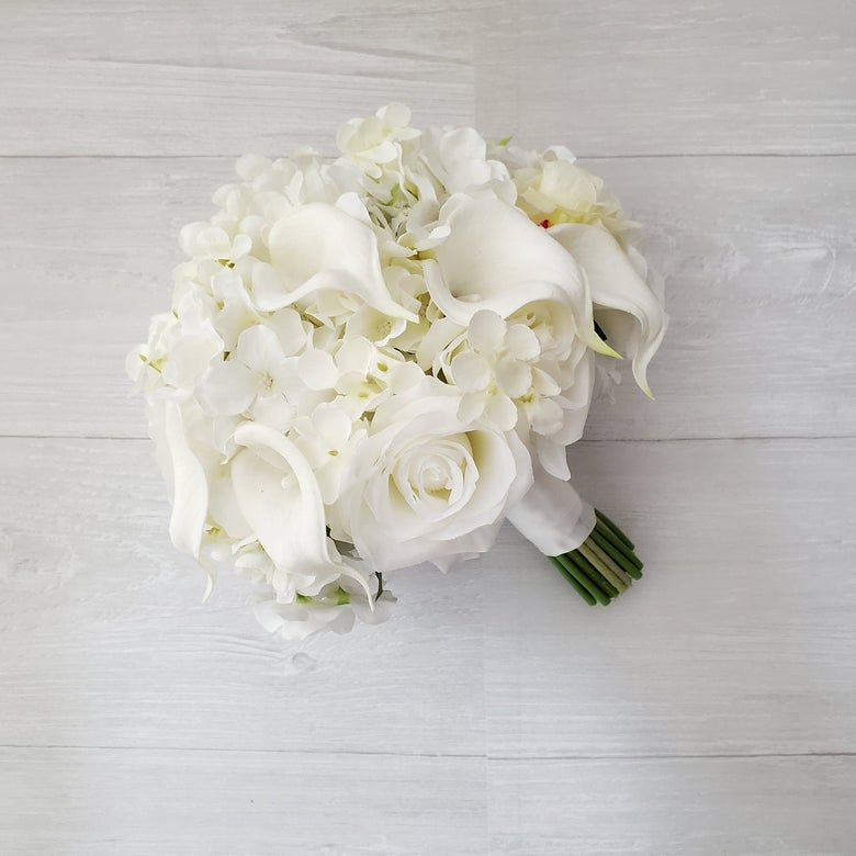 "Image of ""Kimberly"" Bouquet"