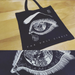 "Image of The Holy Circle ""Sick With Love"" / Cassette, T-Shirt & Tote Bag"